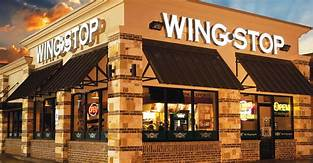 Wingstop Austin Parmer Lane